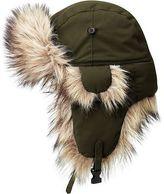 Fjäll Räven Nordic Heater Hat