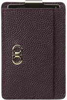 Salvatore Ferragamo Ten-Forty One Card Holder - 669806 Credit card Wallet
