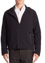 Ralph Lauren Purple Label Pryford Hooded Jacket