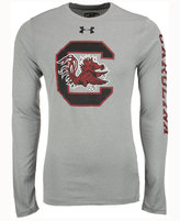 Under Armour Men's South Carolina Gamecocks Tech Long-Sleeve T-Shirt