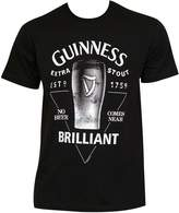 Guinness Men's Cotton Status Apparatus T-Shirt XL