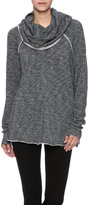Free People Cowl Pullover