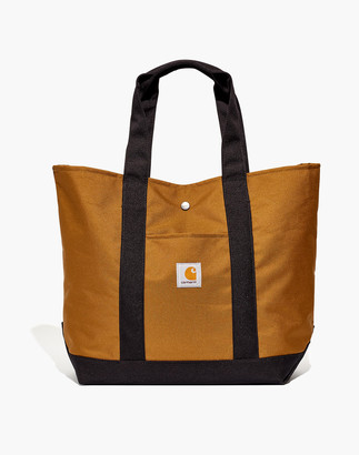 Madewell Carhartt Work in Progress Simple Tote Bag