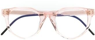 So.Ya Evan glasses