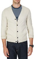 Nautica Pima Cotton-Blend Layering Cardigan