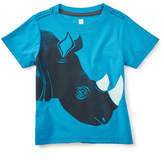 Tea Collection Two Horns Graphic T-Shirt (Big Boys)