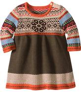 Storyteller Sweater Dress