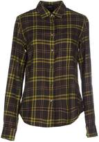Aspesi Shirts - Item 38497245