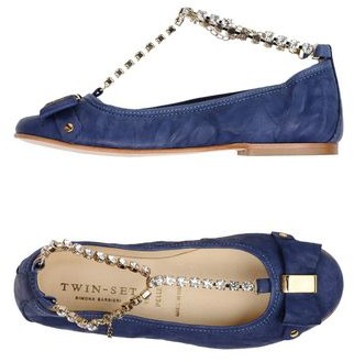 Twin-Set TWINSET Ballet flats