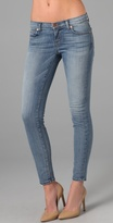 910 Ankle Skinny Jeans
