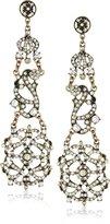 """Azaara Crystal"""" Monaco Earrings"""
