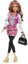 Barbie Style in the Spotlight Nikki Doll