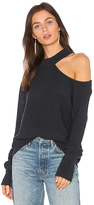 The Fifth Label Impression Sweater in Blue. - size L (also in M,S,XS)