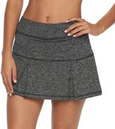 Tek Gear Women's Pleated Tennis Skort