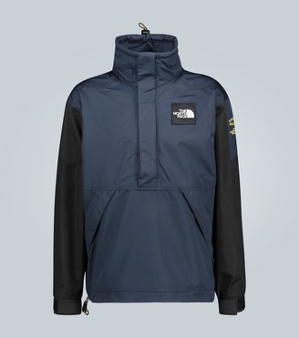 The North Face Headpoint windbreaker jacket