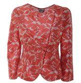Armani Collezioni Silk Blazer