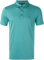 Michael Kors classic polo shirt - men - Cotton - XL