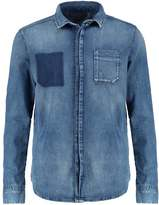 Calvin Klein Jeans Slim Fit Shirt Light Blue Denim
