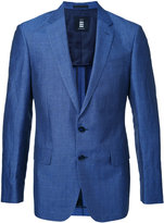 Kent & Curwen two button blazer