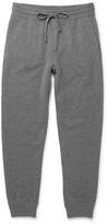 Kent & Curwen Slim-Fit Wool-Blend Sweatpants