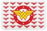 Bumkins DC Comics Reusable Silicone Wonder Woman Placemat