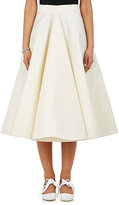 Maison Rabih Kayrouz Women's Faille Full Circle Skirt