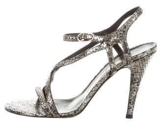 Chanel Metallic