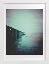 Minted Out there Art Print