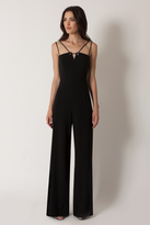 Black Halo Delia Jumpsuit