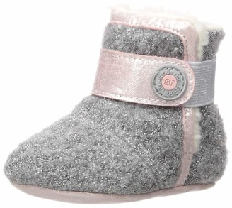 Stride Rite Girl's SR Cozy Carmen Fashion Boot