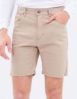 Rusty Illusionist Shorts