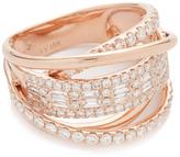 Shay Essential Orbit Diamond Ring
