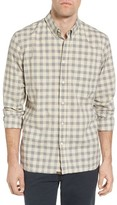 Billy Reid Men's Tuscumbia Check Sport Shirt
