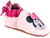 Robeez Baby Girls' Disney Minnie Mouse Shoes