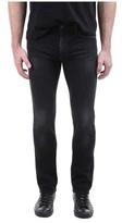 AG Jeans Men's Tellis Jean in Faded Black