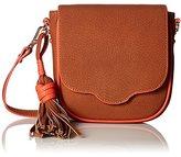 Steve Madden Robbins Cross Body Handbag