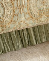 Dian Austin Couture Home King Petit Trianon Dust Skirt
