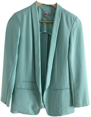 ASOS Green Jacket for Women