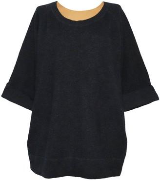 Diane von Furstenberg Black Cashmere Knitwear for Women