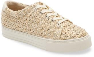 BC Footwear Support Vegan Platform Sneaker