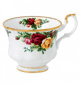 Royal Albert Old Country Roses Floral Bone China Cup