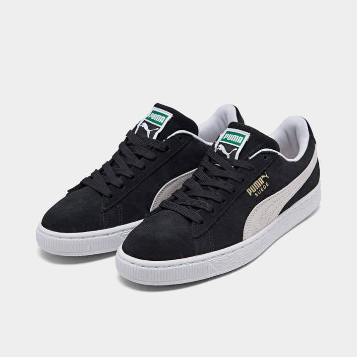 sneakers for cheap 555c4 42532 Men's Suede Classic Casual Shoes