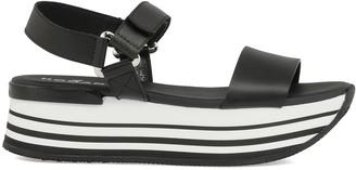 Hogan H294 Sandal