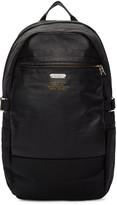 Master-piece Co Black Cordura Spec Backpack