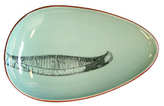 Canoe Kidney Dish