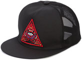 Givenchy Eye of Providence motif cap - men - Polyamide/Cotton/Polyurethane - One Size