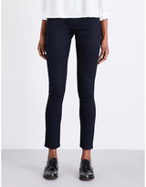 Claudie Pierlot Power skinny mid-rise jeans
