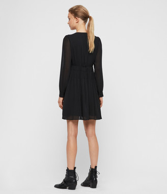 AllSaints Kiana Dress