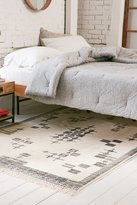 Urban Outfitters Accra Placement Printed Woven Rug