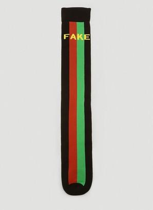 Gucci Fake/Not Socks